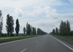 Украина возьмет кредит на дороги