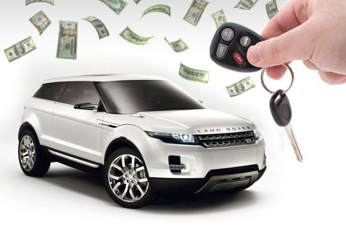 Как выбрать выгодный кредит на автомобиль