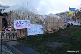 Швецов: Вручат ли решение суда коменданта и арестуют ли организаторов палаточного городка - вопрос открытый