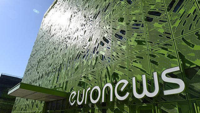 Американская телекомпания NBC стала владельцем 25% акций Euronews