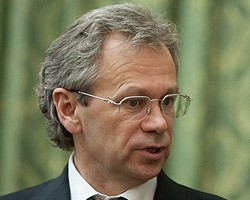 Н.Присяжнюк: Украина может отменить квотирование экспорта зерновых в январе - феврале 2011 г