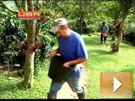 Колумбийские фермеры переживают не лучшие времена