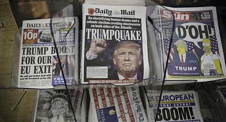 ТОП-9 новостей ведущих американских СМИ