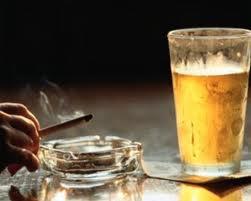 В Киеве-таки хотят запретить продажу алкоголя и сигарет после 22:00