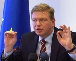 Отношения между Брюсселем и Киевом могут быть заморожены