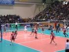 Волейбол: «Локомотив» пробился в ¼ финала CEV Cup