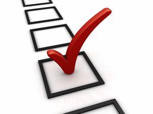 Выборы-2012: финальный отсчет