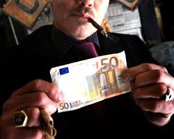 В Украине незначительно подорожал евро