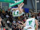 Баскетбол: «Химик» обыграл французский «Дижон»