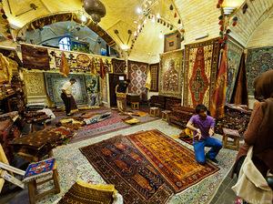 Иран ввел запрет на импорт предметов роскоши