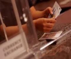 В Украине банки выдают деньги только своим клиентам