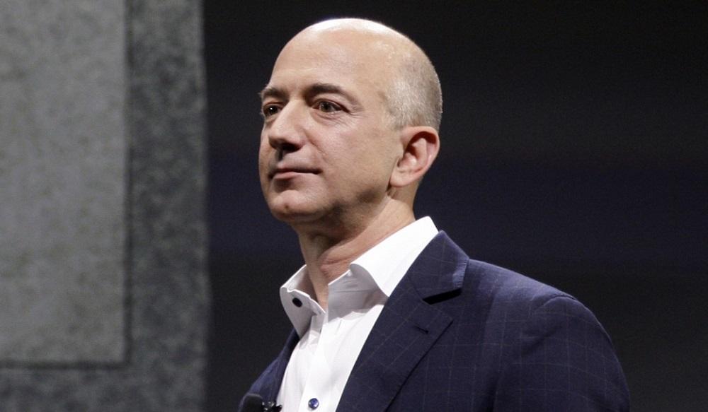 Состояние главы Amazon превысило $58 млрд