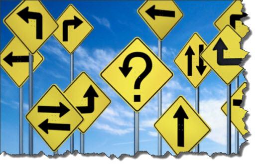 Стремимся выхода из кризиса: какой путь выбрать, чтобы не сбиться