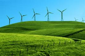Безальтернативная энергетика Украины