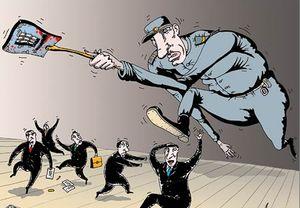 Права кредиторов защитили законом
