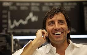 Основные участники валютного рынка Forex