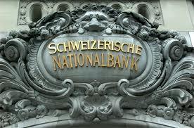 Центробанк Швейцарии понес колоссальные потери