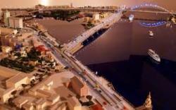 К 2012 в Киеве появятся две транспортные развязки