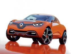 Renault Captur Concert: во имя любви