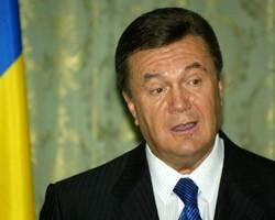 В.Янукович: В 2011 г. из 1 млрд грн экономии от админреформы останется около 10%