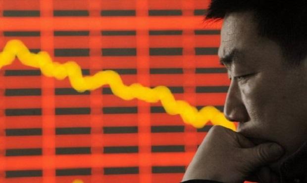СМИ: китайские компании находятся в худшем финансовом положении за последние 10 лет