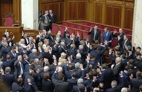 Рада не будет преодолевать вето Президента!