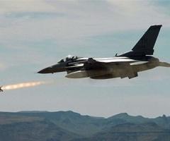Расходы на военную оборону страны