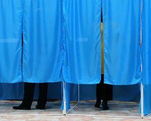 Экзит-полы: В Верховной Раде - 5 партий.