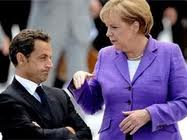 Меркель и Саркози решают судьбу Еврозоны