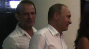 Встреча Путина и Януковича: визит не-вежливости