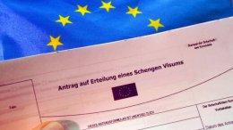 Украинцы смогут ездить в Европу без виз не раньше 2013 года