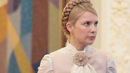 Тимошенко: Янукович получил власть, к которой был не готов