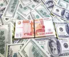 Регионы могут занимать деньги за рубежом