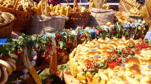 Сегодня в Киеве состоится фестиваль здоровой еды