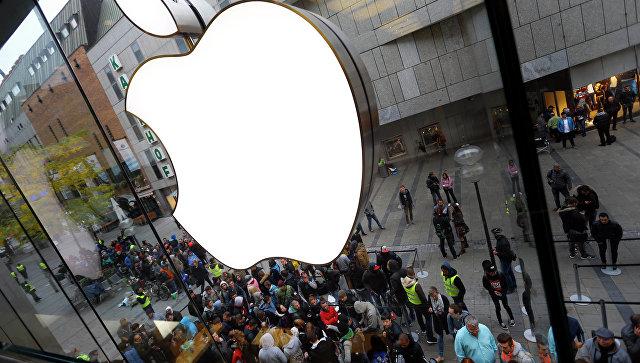Apple отложила старт производства iPhone в Индии