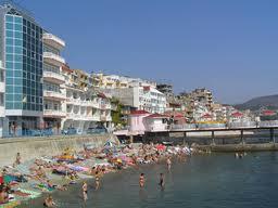 В отелях Крыма вводят систему all inclusive