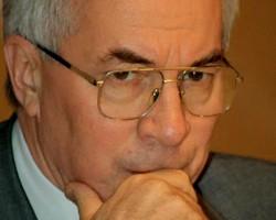 Н.Азаров не исключает ликвидации налоговой милиции в рамках проведения налоговой реформы