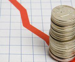 Резервный фонд значительно подрос