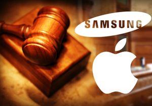 Apple VS Samsung: бесконечная история