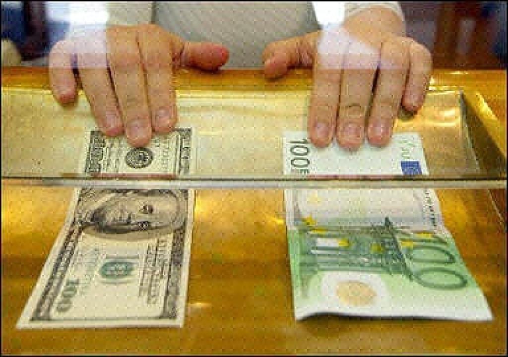 Можно ли разбогатеть на валютных операциях?