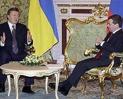 Источник: Россия готова обсудить газовые соглашения с Украиной