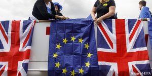 Лондон заплатит Евросоюзу по всем счетам