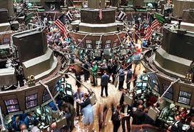 На фондовом рынке Украины сложился позитивный внешний фон