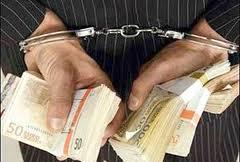 Коррупция в бизнесе: схемы откатов
