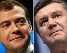 Медведев и Янукович обсудили планы сотрудничества на 2011 год