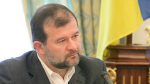Балога вступился за Луценко