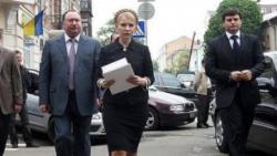 После сегодняшнего допроса в Генпрокуратуре Тимошенко могут арестовать