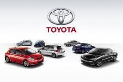 Toyota возобновляет производство на всех своих заводах в Японии
