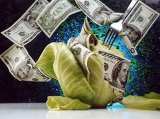 Как уберечь свои деньги от обесценивания