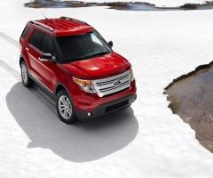 Ford поставит на поток новый дизель